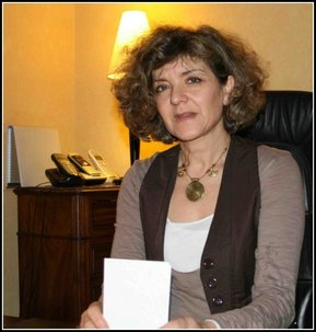 Doris Sylvestre